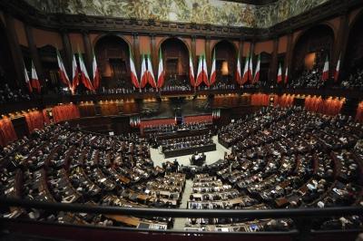Il clirt in commissione bilancio della camera per cambiare for Commissione bilancio camera